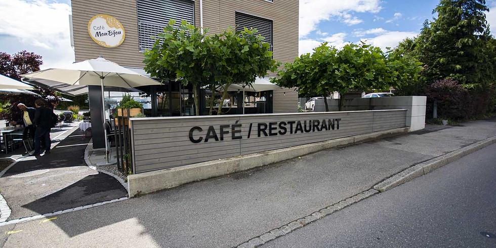Cafe Monbijou