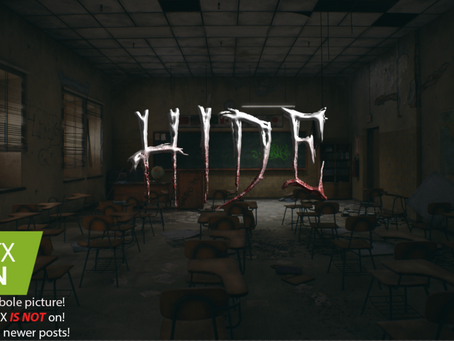 Hide turns RTX ON ?!