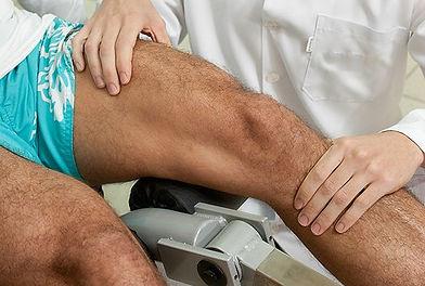 MusculaçãoTerapêutica em Vitória | Clínica QualiVida