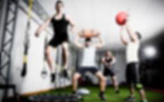 Treinamento Funcional e Circuto  em Vitória | Clínica QualiVida