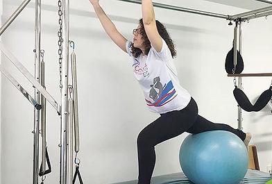 Pilates em Vitória | Clínica QualiVida