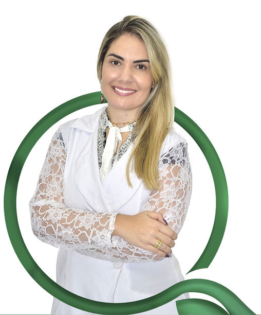 Dra. Michelle Fernandes - Life Coaching em Vitória | Clínica QualiVida