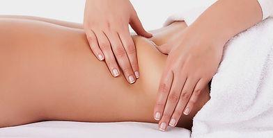 Massagem relaxante ou turbinada em Vitória | Clínica QualiVida