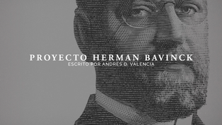Proyecto Herman Bavinck