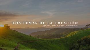 Los temas de la Creación