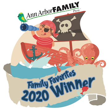 Ann Arbor Family 2020 Winner