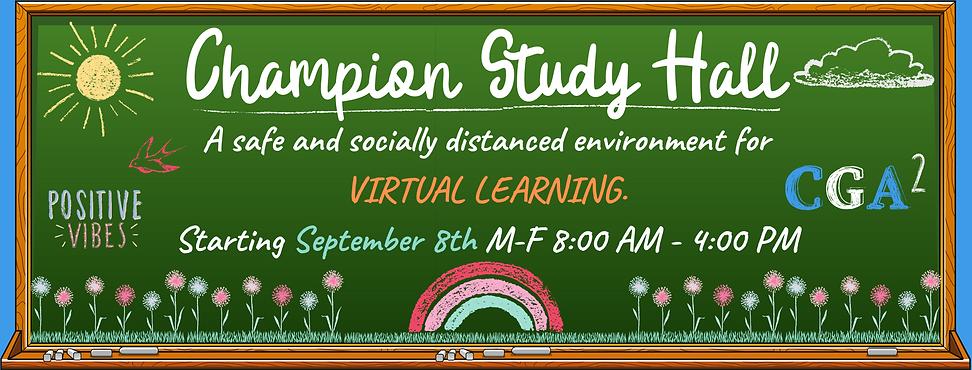 Champion Study Hall website.png
