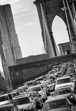 Empire State BW-11