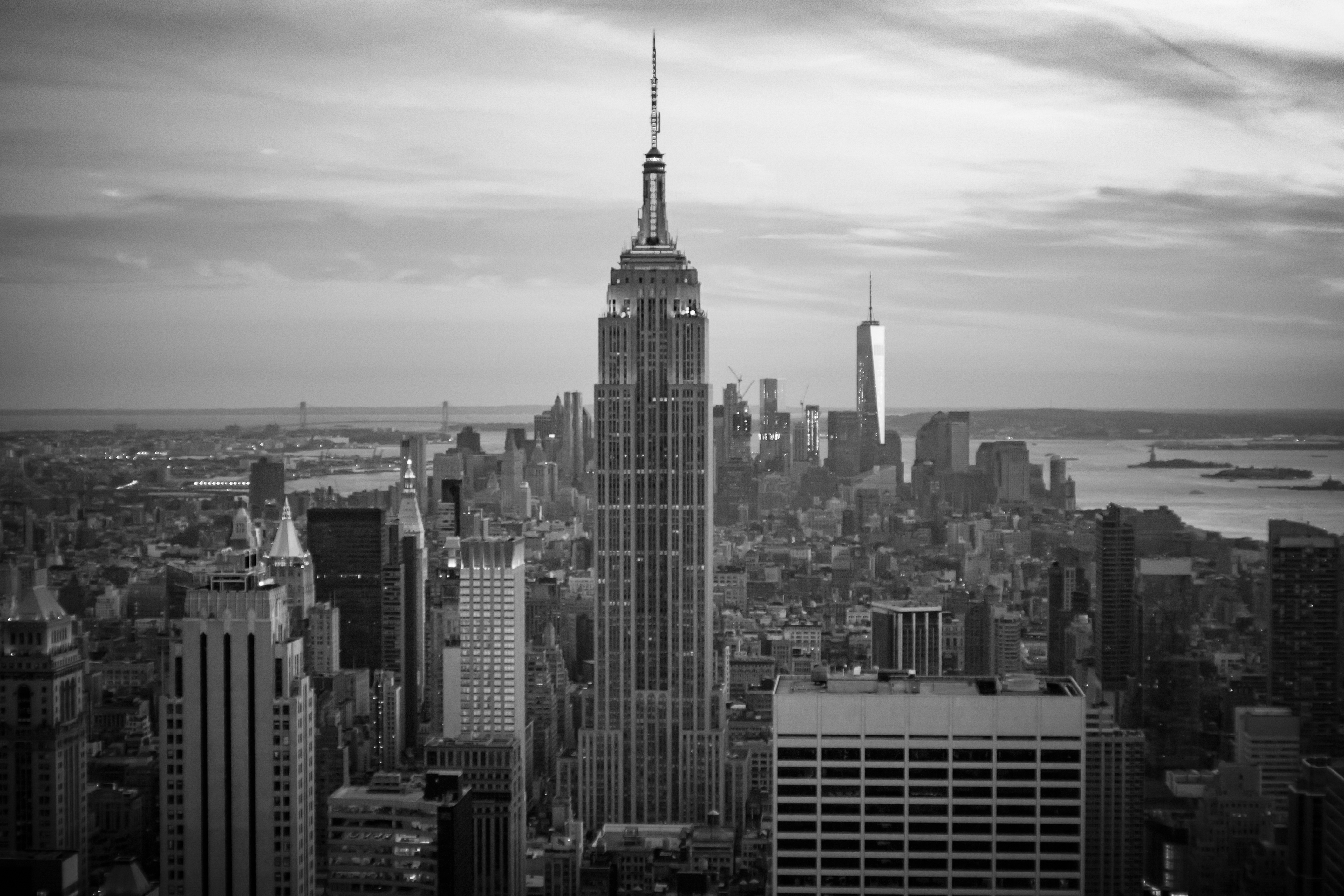 Empire State BW-22