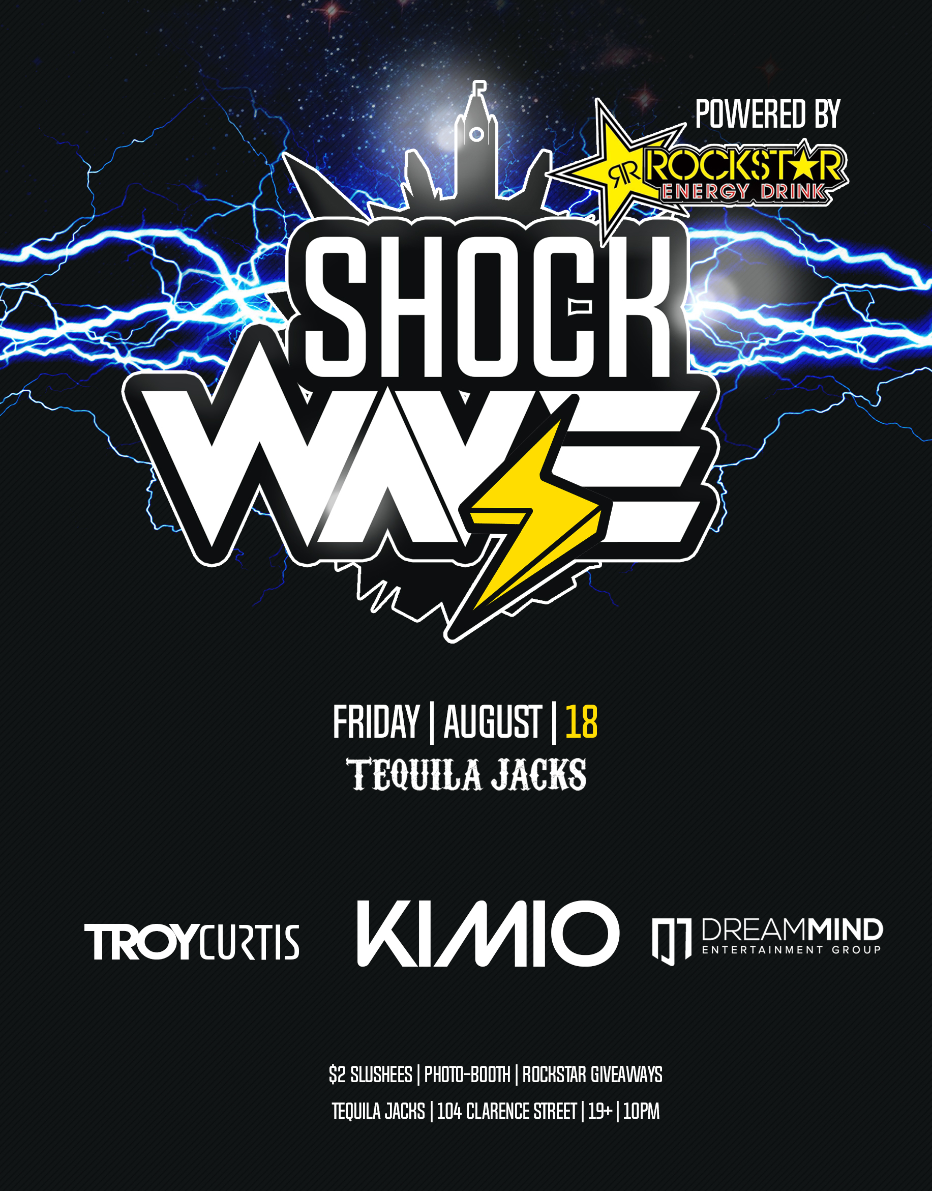 Shock Wave 6