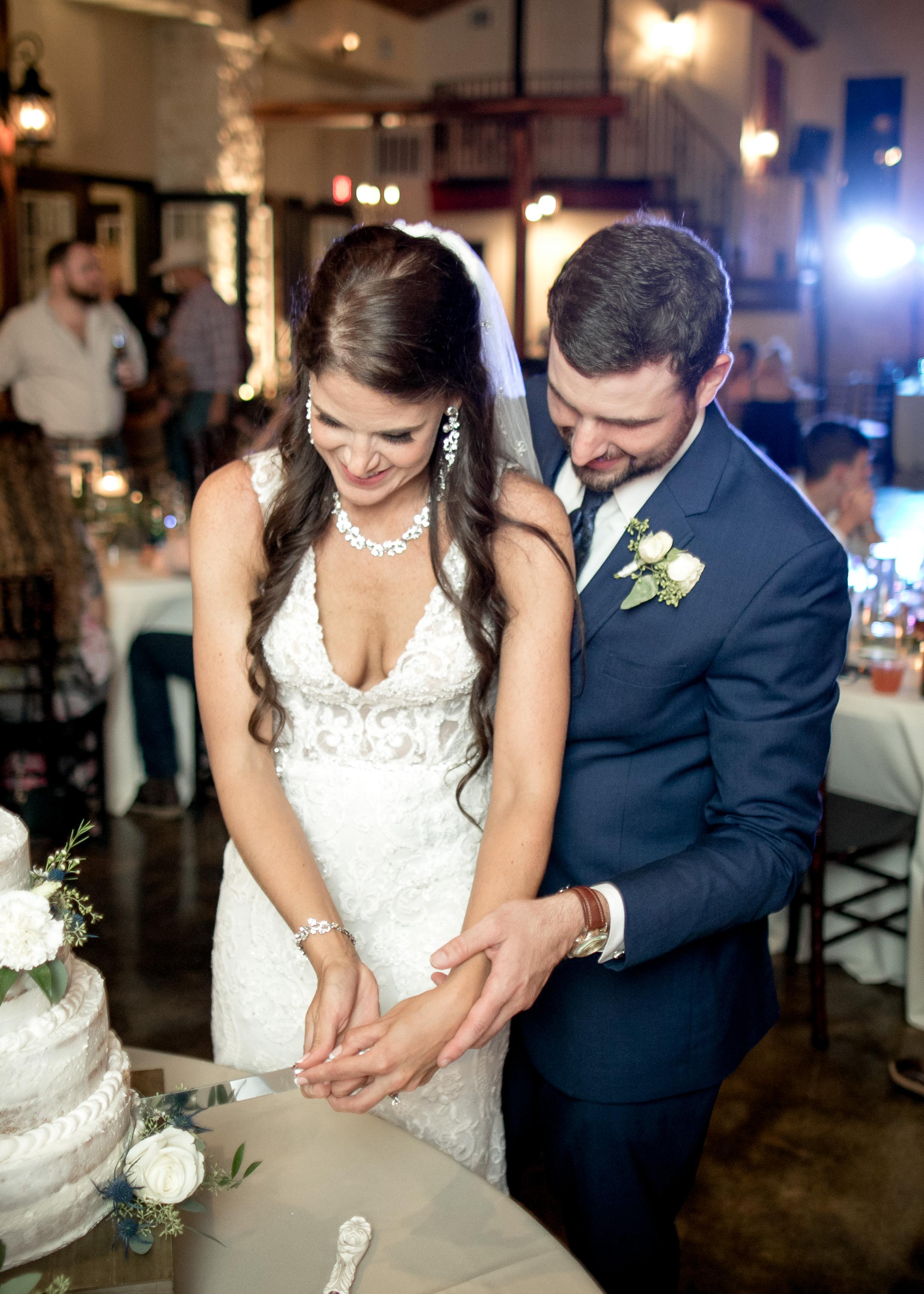 R&C Wedding - Reception-Night Time-136