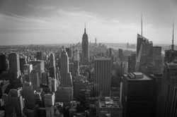 Empire State BW-16