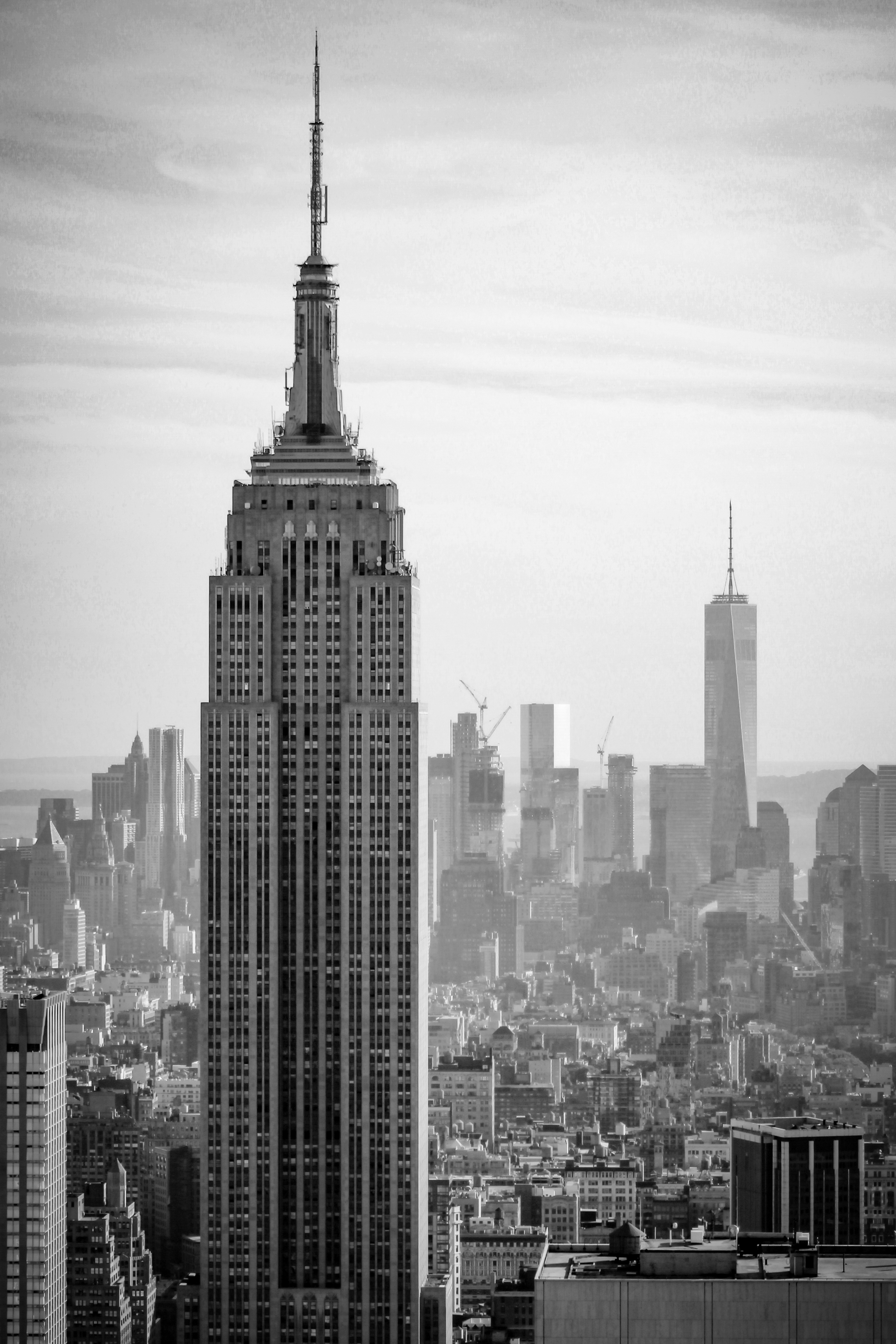 Empire State BW-18