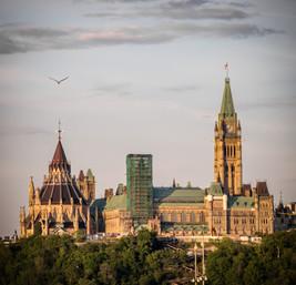 Peace Tower Ottawa