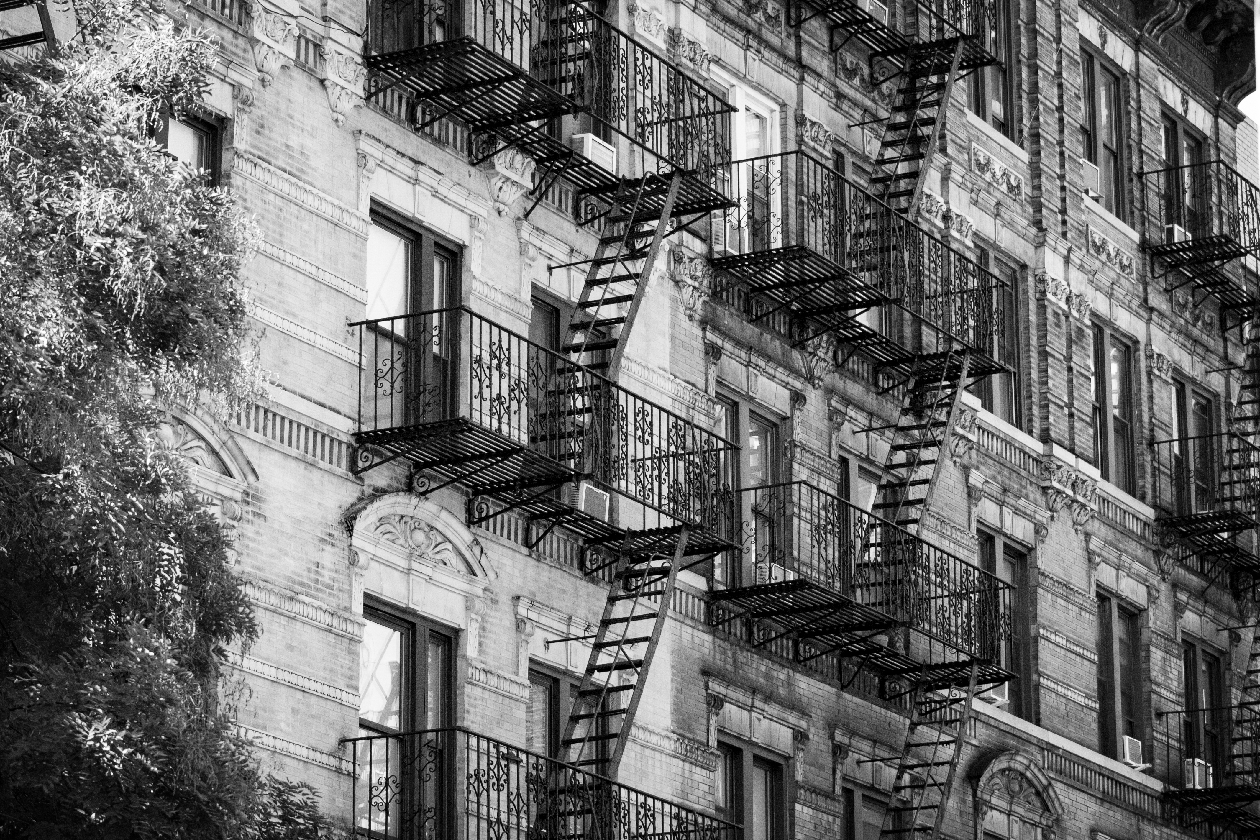 Empire State BW-6