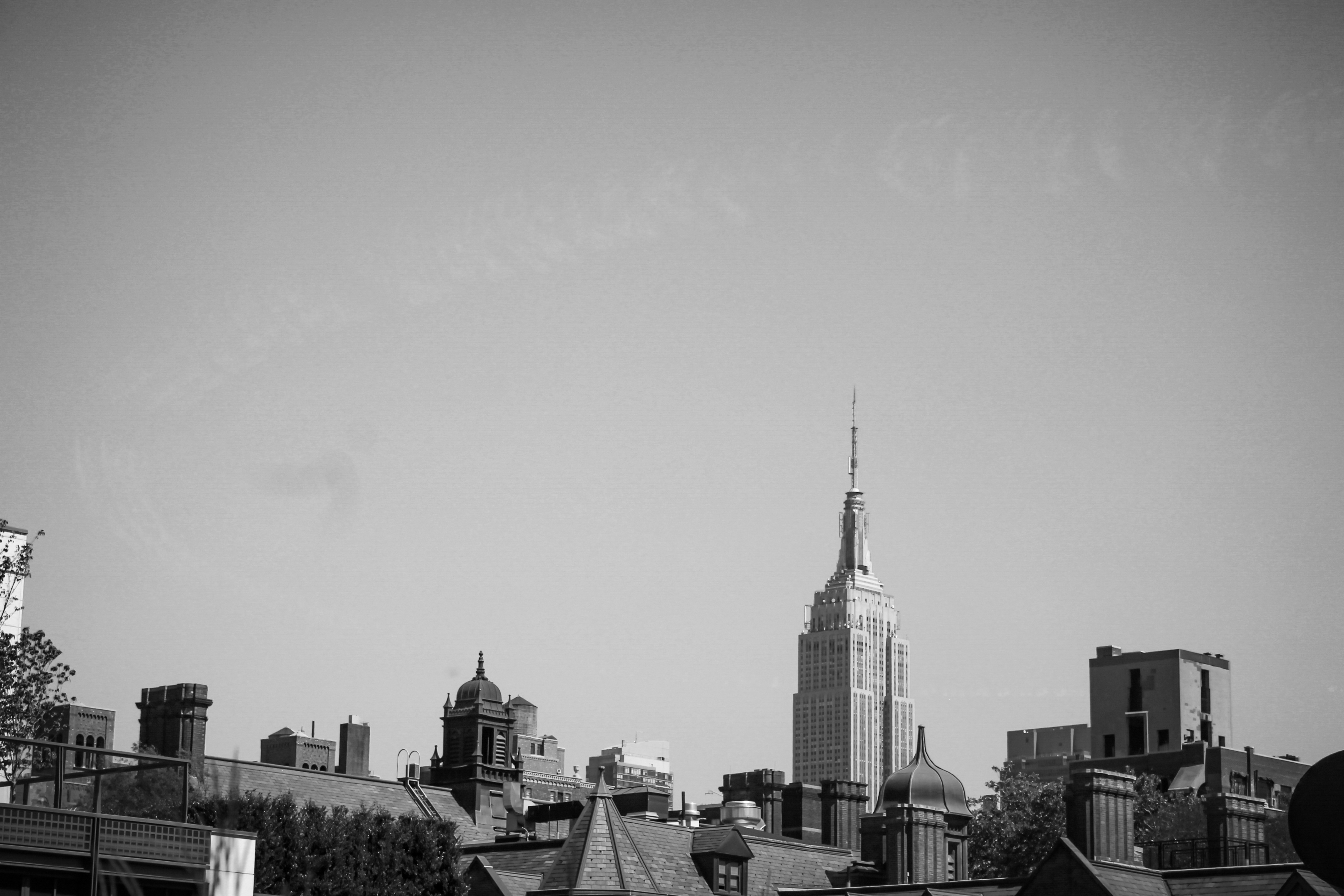 Empire State BW-7