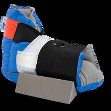 Prevalon Heel Protector III - High Resol