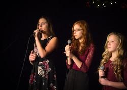 SHS Christmas Concert 3-16