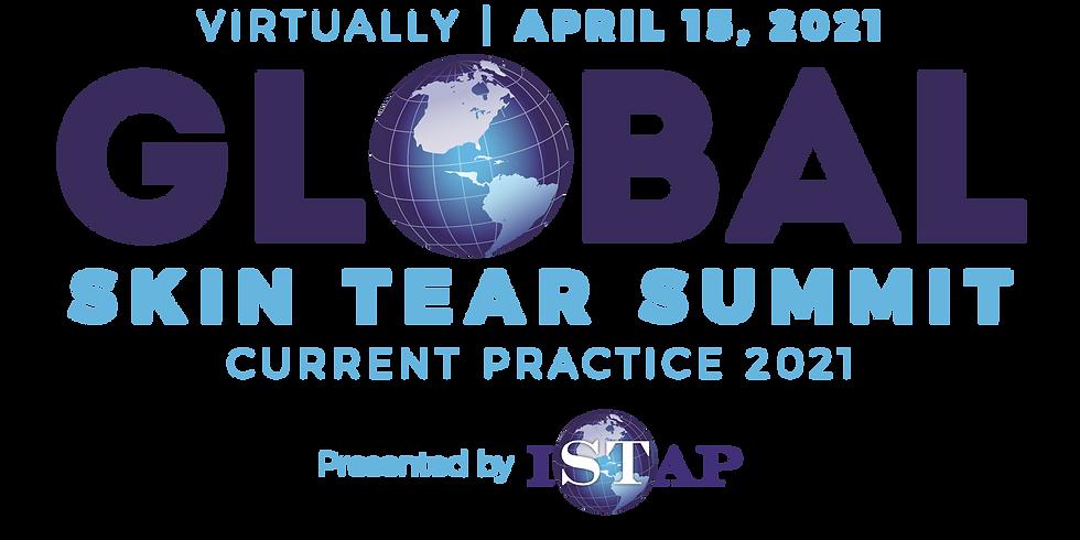 Global Skin Tear Summit