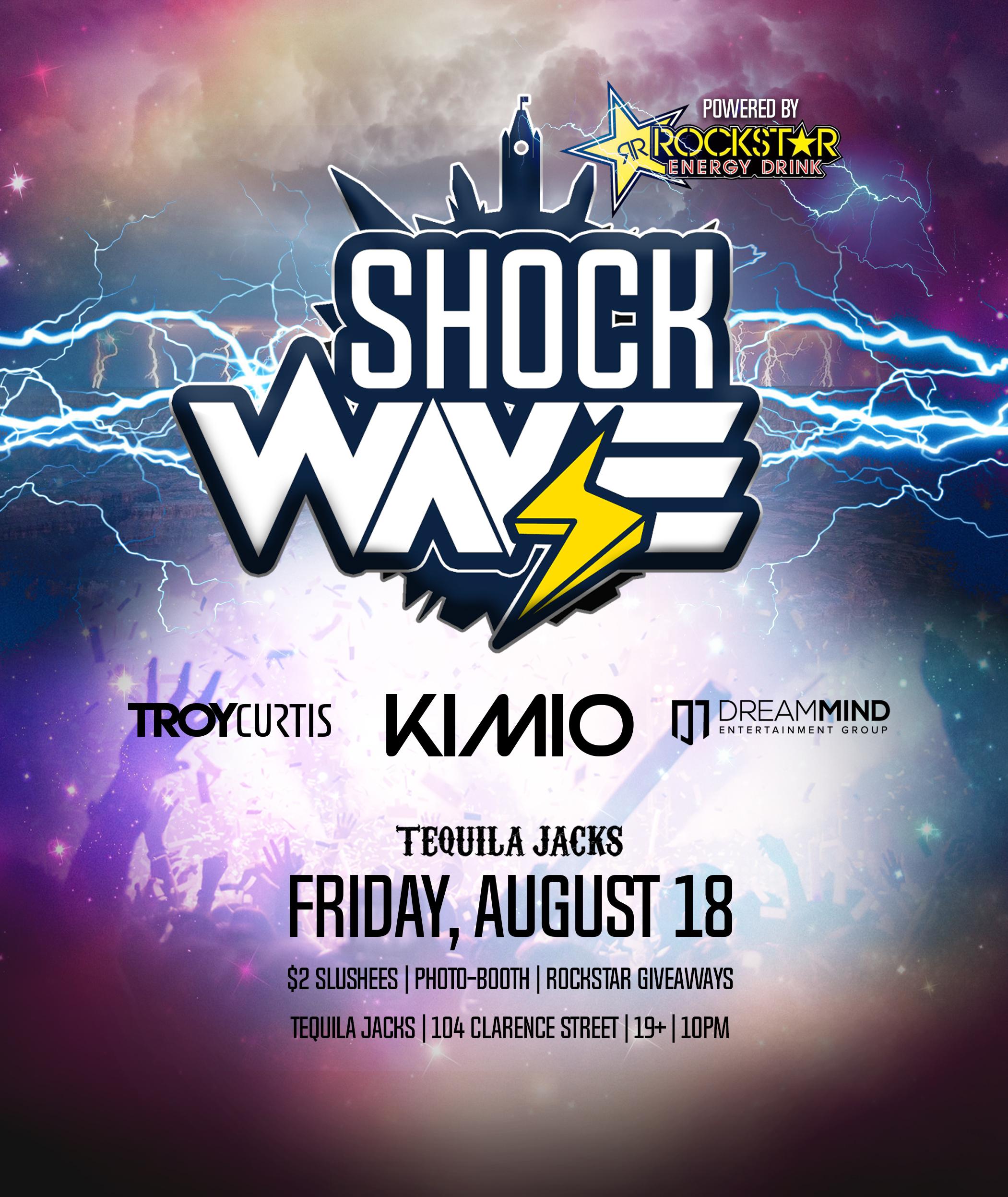 Shock Wave Poster Final
