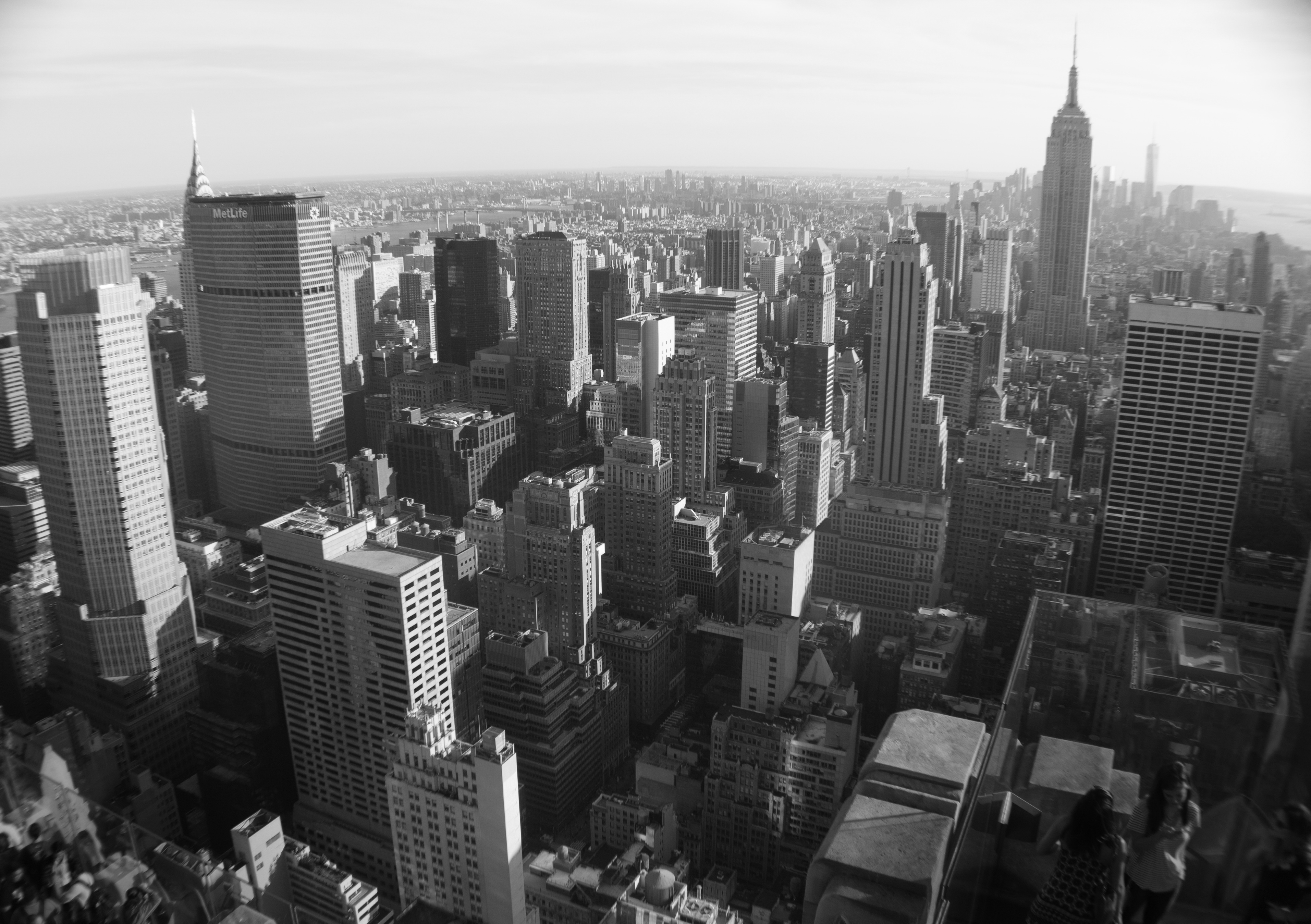 Empire State BW-15