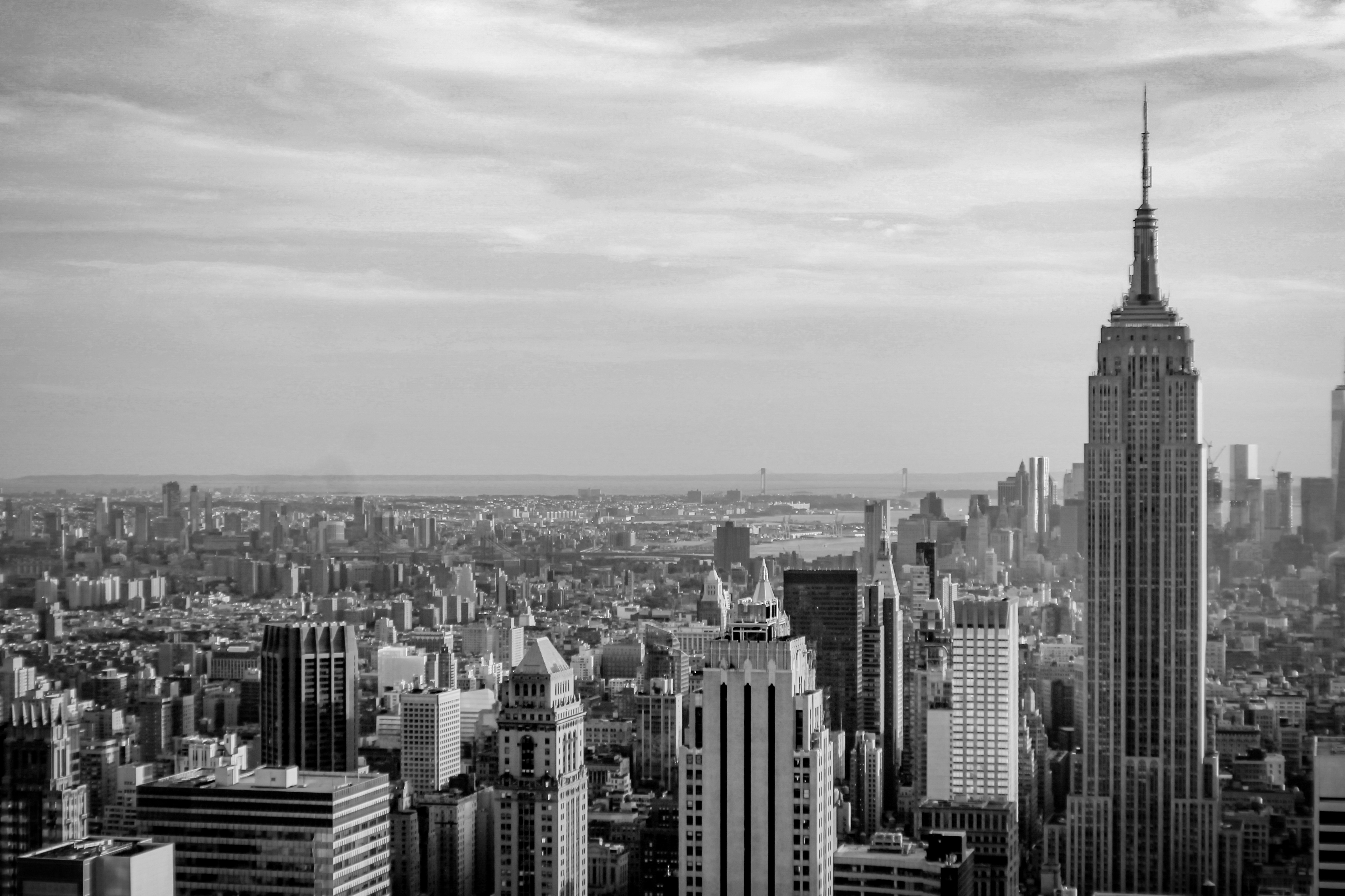 Empire State BW-20