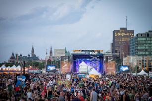 Bluesfest Ottawa