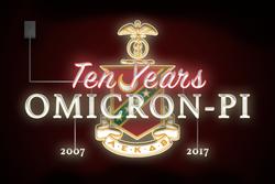 Ten Years OP