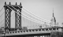 Empire State BW-13