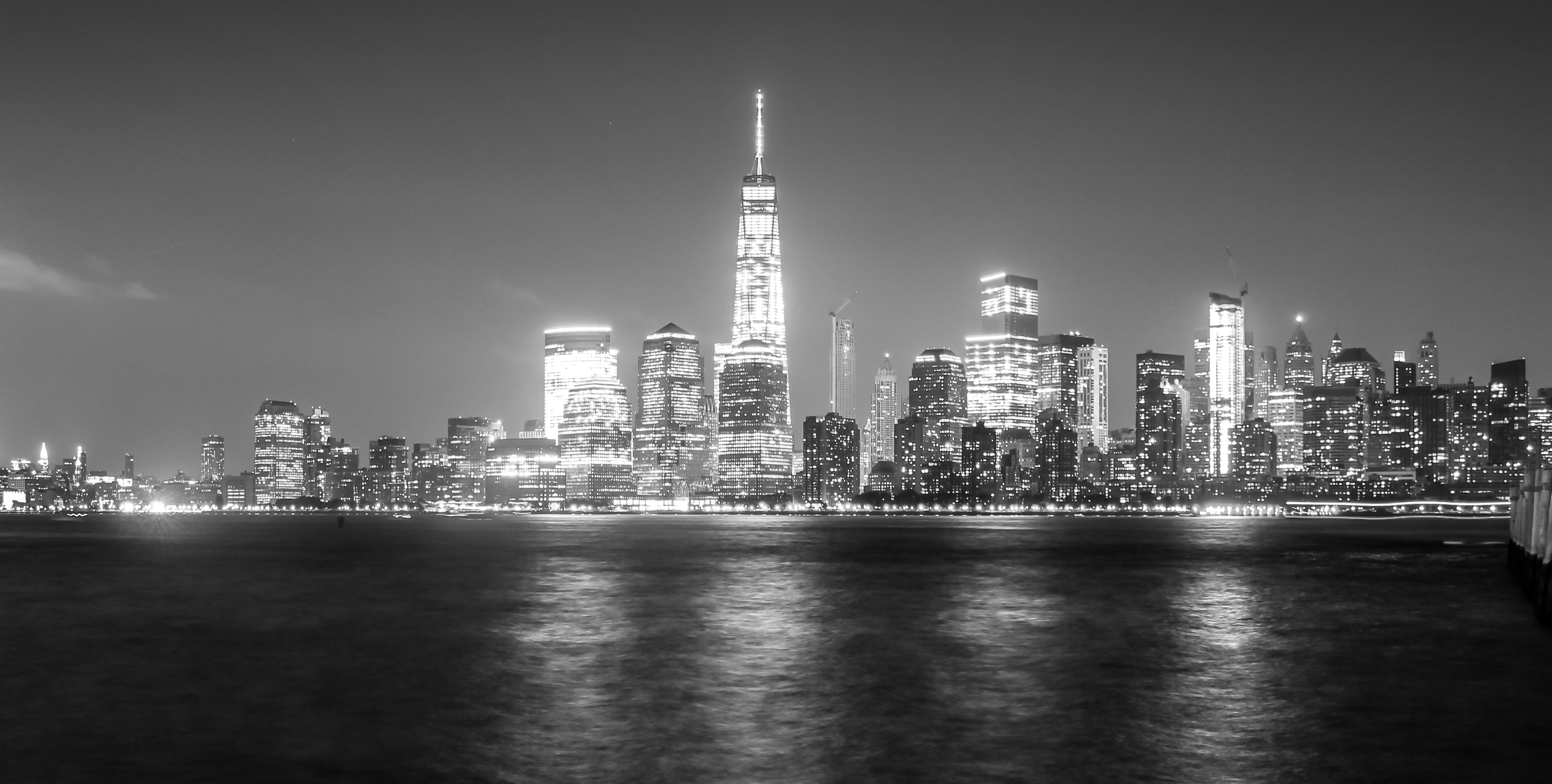 Empire State BW-1