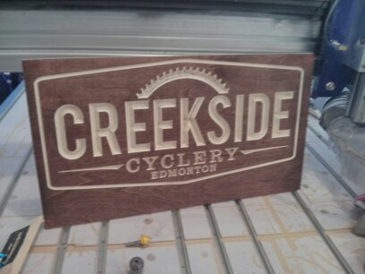 Creekside