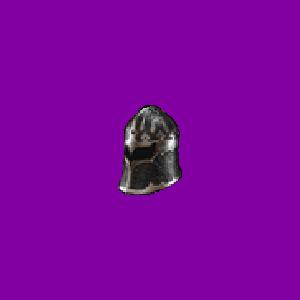 2os - Steel Shade