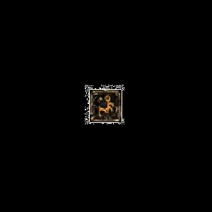 500%+ density - Musty Crypt