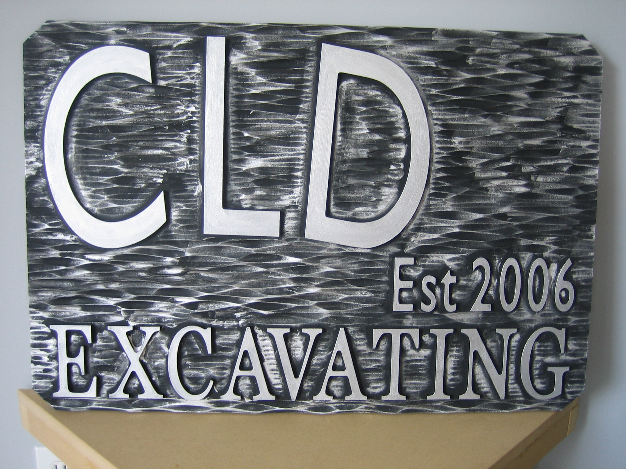 CLD Excavating