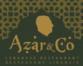 Azar & Co Logo