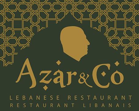 Azar & Co Logo
