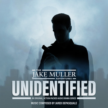 The Jake Muller Adventures: Unidentified