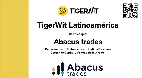 certificado abacus trades.png