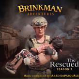 Brinkman Adventures Season 7