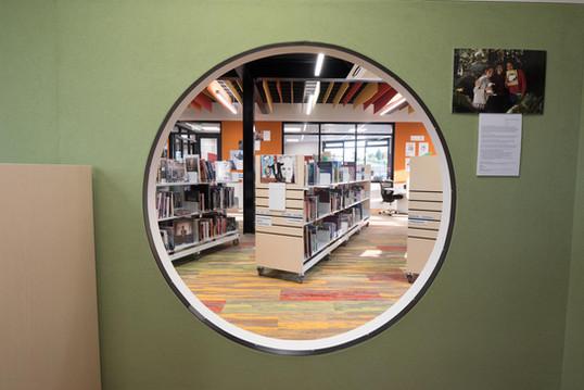 Katakikati Library and Community Centre