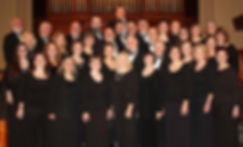 Master Singers of Milwaukee choral ensemble