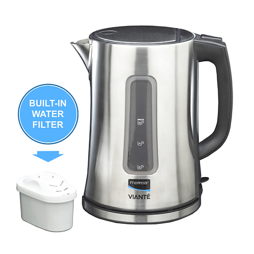 Filter Kettle With Mavea Technology