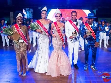 Uesp escolhe Corte do Carnaval 2020