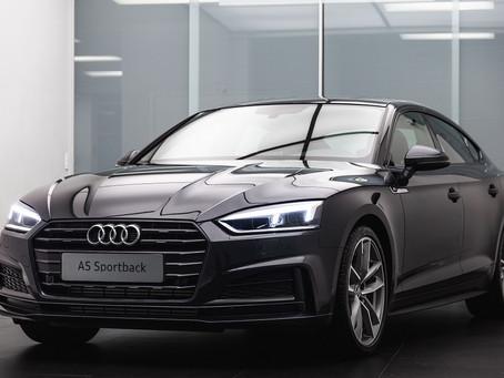 Audi do Brasil apresenta duas novidades de uma vez só: o A4 Avant e o A5 Sportback S-Line