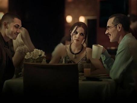 """Netflix divulga trailer oficial de """"Desejo Sombrio"""", nova série de Maite Perroni"""