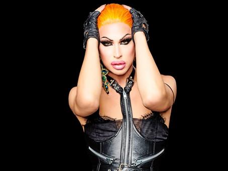 Com Brooke Lynn Hytes, festa Priscilla volta ao Rio de Janeiro para celebrar as Drag Queens