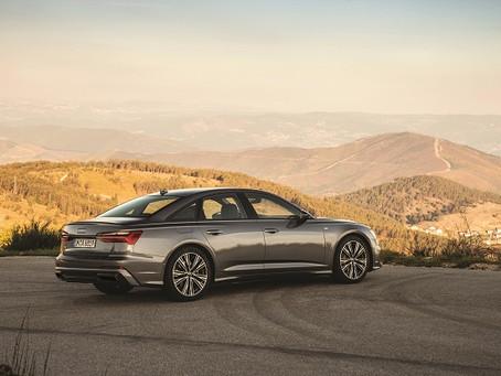 Audi do Brasil inicia pré-venda dos novos A6 Sedan e A7 Sportback