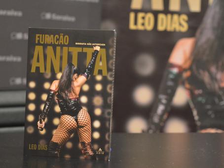 Com segundo lançamento na capital Paulista, e mais alguns pelo país, Leo Dias comemora sucesso de &q