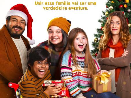 """""""10 Horas Para o Natal"""", com Luis Lobianco, chega aos cinemas no dia 3 de dezembro"""