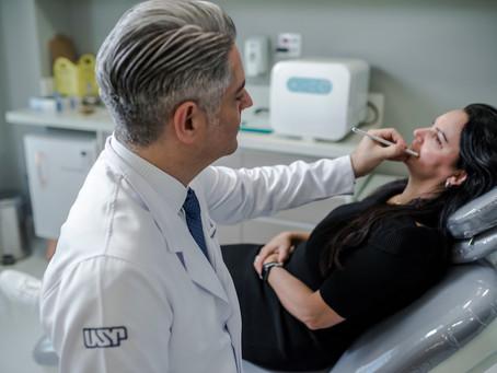 Como reconstruir o olhar com a Blefaroplastia